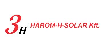 Három-H-Solar Kft.
